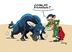VertrekNL 24 Spanje