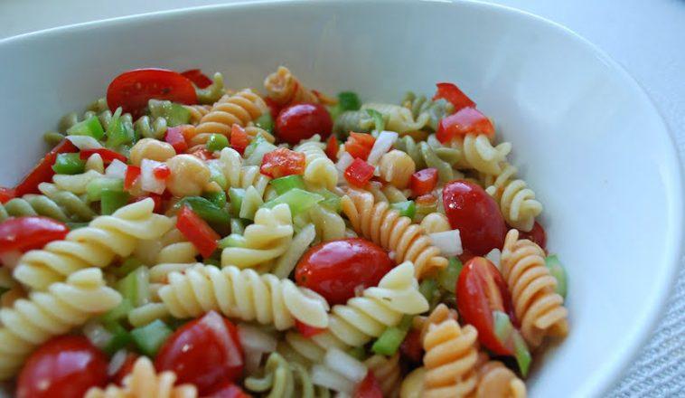 typisch italiaans eten